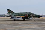 はるかのパパさんが、名古屋飛行場で撮影した航空自衛隊 F-4EJ Phantom IIの航空フォト(写真)