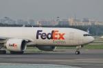 TAOTAOさんが、北京首都国際空港で撮影したフェデックス・エクスプレス 777-FS2の航空フォト(写真)