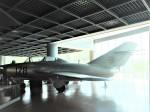 Smyth Newmanさんが、戦争記念館で撮影した朝鮮人民軍 空軍 MiG-15UTIの航空フォト(写真)