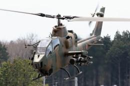 demodori6さんが、富士駐屯地で撮影した陸上自衛隊 AH-1Sの航空フォト(飛行機 写真・画像)
