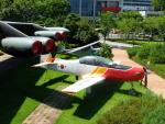 Smyth Newmanさんが、戦争記念館で撮影した大韓民国空軍 KT-1 Woongbiの航空フォト(写真)