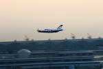 Nao0407さんが、羽田空港で撮影した日本個人所有 TBM-700の航空フォト(写真)