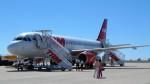 westtowerさんが、サン・ジョゼー・ド・リオ・プレト空港で撮影したTAM航空 A320-231の航空フォト(写真)