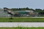 エルさんが、茨城空港で撮影した航空自衛隊 RF-4E Phantom IIの航空フォト(写真)
