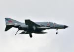 じーく。さんが、札幌飛行場で撮影した航空自衛隊 F-4EJ Kai Phantom IIの航空フォト(写真)