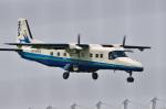 パンダさんが、調布飛行場で撮影した新中央航空 228-212の航空フォト(飛行機 写真・画像)