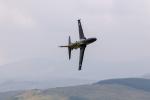 チャッピー・シミズさんが、レイクンヒース空軍基地で撮影したイギリス空軍の航空フォト(写真)