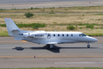 yabyanさんが、中部国際空港で撮影したBank of Utah Trustee 560XL Citation Excel/XLSの航空フォト(写真)