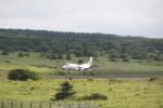 ilv583さんが、利尻空港で撮影した北海道エアシステム 340B/Plusの航空フォト(写真)