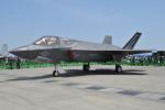 Tango-4さんが、岩国空港で撮影したアメリカ海兵隊 F-35B Lightning IIの航空フォト(写真)