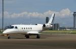 スポット110さんが、羽田空港で撮影したPacific Flighe Servicesの航空フォト(写真)