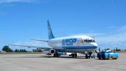 westtowerさんが、サン・ジョゼー・ド・リオ・プレト空港で撮影したVASP航空 737-2A1の航空フォト(飛行機 写真・画像)
