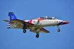 デルタおA330さんが、岡山基地で撮影した中華民国空軍 AT-3 Tzu Chungの航空フォト(写真)