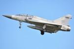 デルタおA330さんが、新竹飛行場で撮影した中華民国空軍 Mirage 2000-5DIの航空フォト(写真)