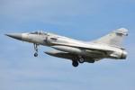 デルタおA330さんが、新竹飛行場で撮影した中華民国空軍 Mirage 2000-5EIの航空フォト(写真)