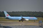 TulipTristar 777さんが、ミラノ・マルペンサ空港で撮影したネオス 767-306/ERの航空フォト(写真)