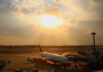 ふじいあきらさんが、成田国際空港で撮影したデルタ航空 777-232/LRの航空フォト(写真)
