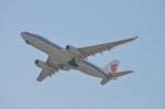 amagoさんが、関西国際空港で撮影した中国国際航空 A330-243の航空フォト(写真)