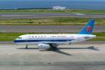 delawakaさんが、中部国際空港で撮影した中国南方航空 A319-132の航空フォト(飛行機 写真・画像)
