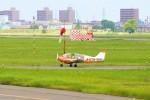 hidetsuguさんが、札幌飛行場で撮影した滝川スカイスポーツ振興協会 DR-400-180R Remorqueurの航空フォト(写真)