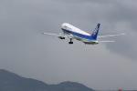 khideさんが、伊丹空港で撮影した全日空 767-381の航空フォト(写真)