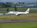 おっつんさんが、仙台空港で撮影したジェイ・エア ERJ-170-100 (ERJ-170STD)の航空フォト(飛行機 写真・画像)