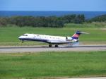 おっつんさんが、新潟空港で撮影したアイベックスエアラインズ CL-600-2C10 Regional Jet CRJ-702ERの航空フォト(写真)