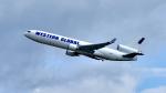 FlyingMonkeyさんが、香港国際空港で撮影したウエスタン・グローバル・エアラインズ MD-11Fの航空フォト(写真)