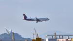 FlyingMonkeyさんが、香港国際空港で撮影したネパール航空 A320-233の航空フォト(写真)