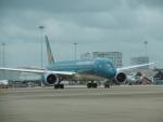flyingmasさんが、タンソンニャット国際空港で撮影したベトナム航空 787-9の航空フォト(写真)