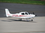 JA655Jさんが、出雲空港で撮影した学校法人ヒラタ学園 航空事業本部 SR20 Sの航空フォト(写真)