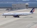 6500さんが、中部国際空港で撮影したマカオ航空 A321-232の航空フォト(写真)