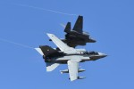 nobu2000さんが、フェアフォード空軍基地で撮影したイギリス空軍 Tornado GR4の航空フォト(写真)