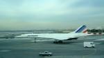 westtowerさんが、ジョン・F・ケネディ国際空港で撮影したエールフランス航空 Concorde 101の航空フォト(写真)