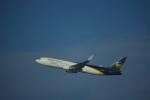 JA8037さんが、上海浦東国際空港で撮影したUPS航空 767-34AF/ERの航空フォト(写真)