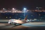 らむえあたーびんさんが、羽田空港で撮影した日本航空 787-8 Dreamlinerの航空フォト(写真)