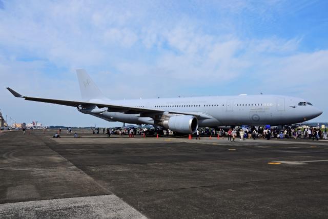 オーストラリア空軍 Airbus A330-200 A39-003 横田基地  航空フォト | by Flankerさん