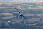 チャッピー・シミズさんが、レイクンヒース空軍基地で撮影したアメリカ空軍 MC-130J Herculesの航空フォト(写真)