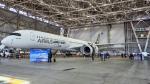 FlyingMonkeyさんが、羽田空港で撮影したエアバス A350-1041の航空フォト(写真)