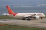 キイロイトリさんが、関西国際空港で撮影したエア・インディア 787-8 Dreamlinerの航空フォト(写真)