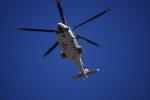 かろすけさんが、宮崎空港で撮影した海上保安庁 AW139の航空フォト(写真)