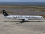6500さんが、中部国際空港で撮影したアシアナ航空 A321-231の航空フォト(写真)