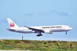 subarist 1977さんが、羽田空港で撮影した日本航空 777-289の航空フォト(写真)