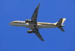 TAKAHIDEさんが、新潟空港で撮影したフジドリームエアラインズ ERJ-170-200 (ERJ-175STD)の航空フォト(写真)