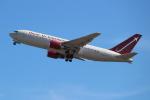 OMAさんが、ダニエル・K・イノウエ国際空港で撮影したオムニエアインターナショナル 767-224/ERの航空フォト(飛行機 写真・画像)