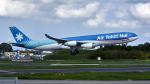 FlyingMonkeyさんが、成田国際空港で撮影したエア・タヒチ・ヌイ A340-313Xの航空フォト(写真)