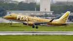 FlyingMonkeyさんが、名古屋飛行場で撮影したフジドリームエアラインズ ERJ-170-200 (ERJ-175STD)の航空フォト(写真)