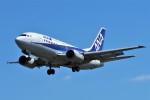 らむえあたーびんさんが、伊丹空港で撮影したANAウイングス 737-54Kの航空フォト(写真)