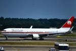 TulipTristar 777さんが、ミラノ・マルペンサ空港で撮影したエア・イタリー 767-304/ERの航空フォト(写真)