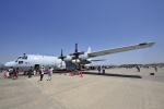 Orange linerさんが、厚木飛行場で撮影した海上自衛隊 C-130Rの航空フォト(写真)